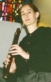 Amy Herbitter