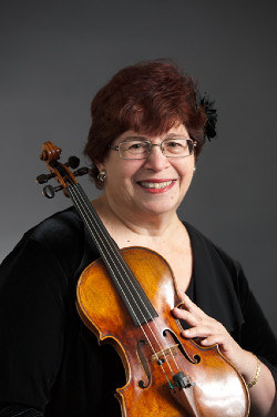Debra Biderman
