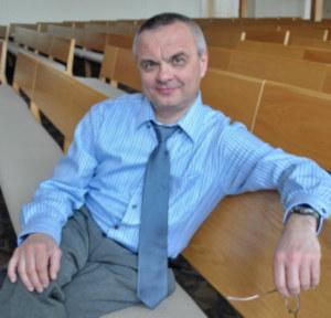 Sergey Khvoshchinsky