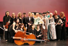 Photos from the 2012 concert at Crossroads