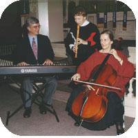 Musica Dolce Nov. 2003
